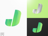 J Esports Logo