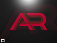 AR Esports Logo