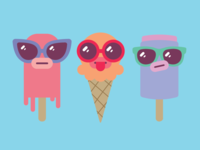 Icecream Boys