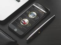 Nest App Redesign