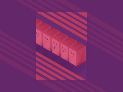 Blocks ■ Houses