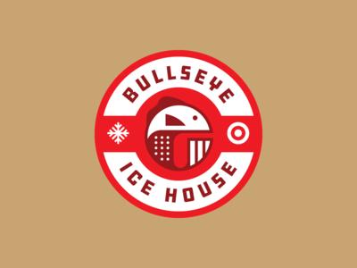 Bullseye Icehouse