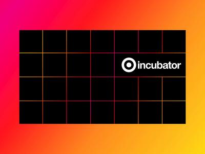 Target Incubator Branding