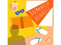 Summer Scaries