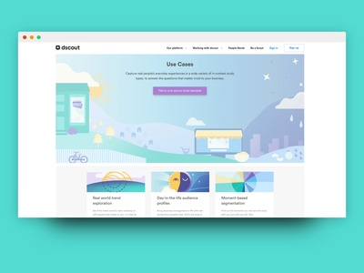 dscout Use Cases