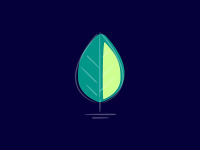 Earth ui startup branding flat vector illustration