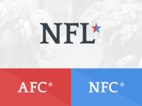 NFL Logo Update