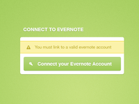 Evernote Project