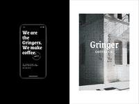 Gringer - Branding Design Concept