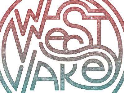 Westlake logo line art seattlogos