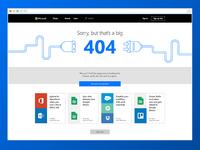 Microsoft Flow 404