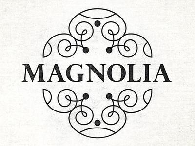 Magnolia Seattlogos.com