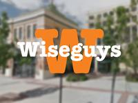 Wiseguys: Logo Update