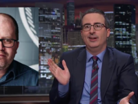 John Oliver Thinks I'm The Best!