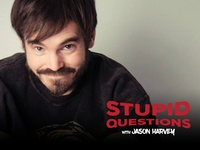"UPN: ""Stupid Questions"" Logo Update"