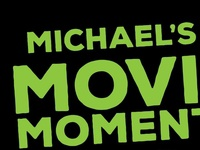 Michaels Movie Moments Podcast