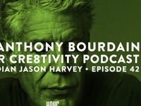 Your Cre8tivity:  Anthony Bourdain Tribute (Video)