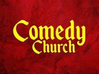 Comedy Church Logo