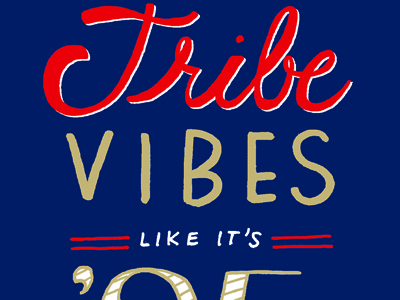 Tribe vibes small