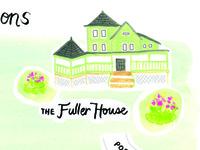 the Fuller House Final