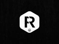 Rallye De France - Logotype