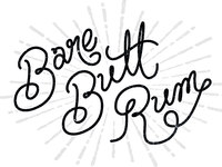Bare Butt Rum