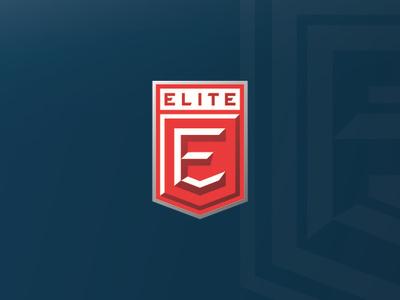 Elite panini logo brand