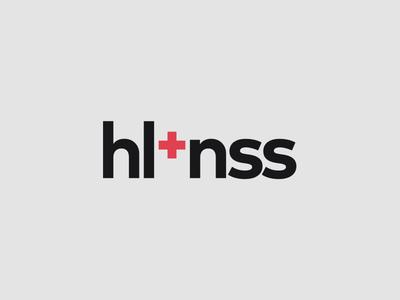 Healtness Logo Concept concept logotype trademark motion heart healt brand logo