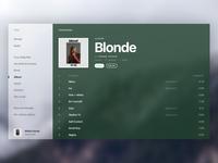 Spotify White