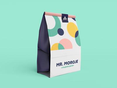 MR. Moroje