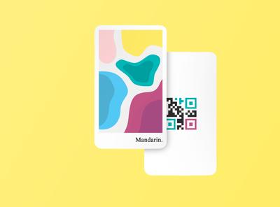 Discount card - Скидочная карта