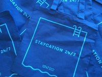 Staycation 24/7