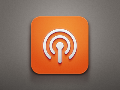 App icon dribbble