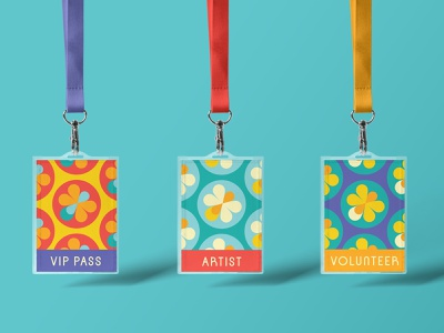 Lightning Bug Music Festival pt2 type illustration design music branding design festival branding