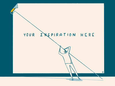 Inspiration inspiration digital illustration art illustration