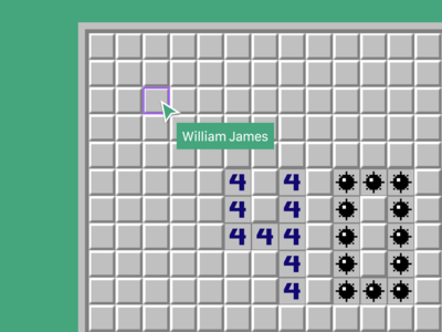 404 Minesweeper source