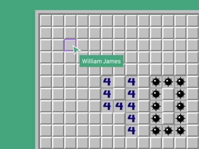 404 Minesweeper source