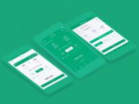GetThere – ticket finder