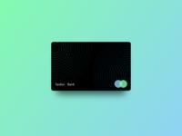 Tardos Bank Credit Card