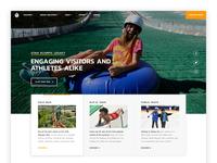Utah Olympic Park Homepage