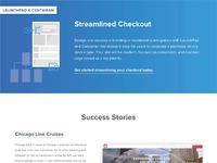 Streamlined checkout  1