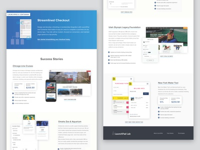 Streamlined Checkout ux ui app checkout process checkout user interface user experience design pdf