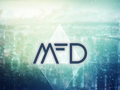 New MFD logo logo