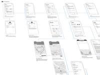Field Service Tech User Flows