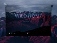 Wild Home