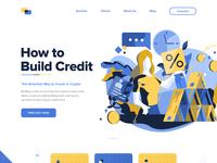 Credit Site