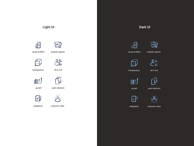 Icon group 1 buisness web icon vector ux ui design