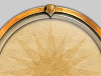 Rick Steve's Compass