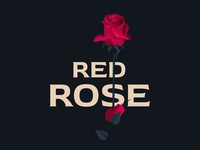 Red Rose Pro - Latin Display typeface in 3 weights