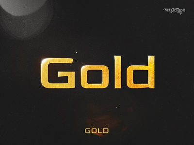Gold Typeface india download free poster typography bollywood science-fiction sports typeface display latin font